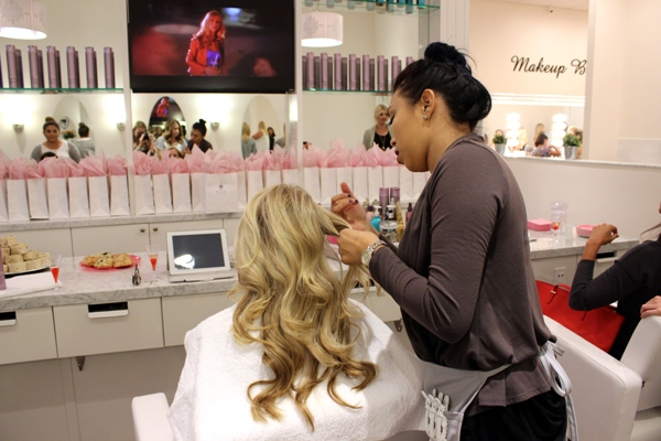 Hair and Beauty Treatments