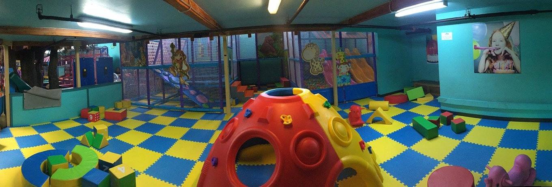 Amusement Centers