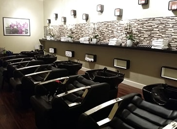 Hair and Beauty Passion Spa