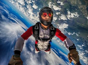 San Jose Skydiving Center